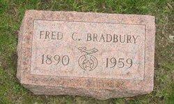 Frederick Clayton Fred Bradbury