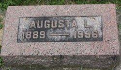 Augusta L <i>Meisner</i> Corron
