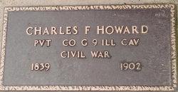 Charles F. Howard