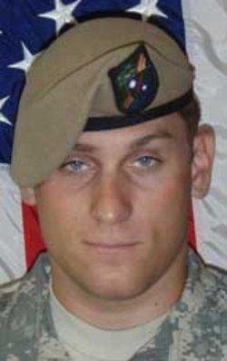 Sgt Justin Bradley Allen