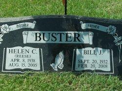 Helen C. <i>Reese</i> Buster