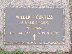 Wilder Franklin Curt Curtess