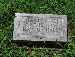Infant Hale