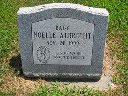 Noelle Albrecht