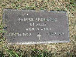 James Sedlacek