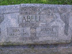 Ida L. <i>Brown</i> Abell