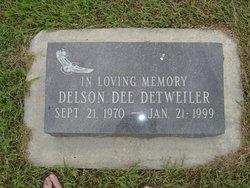 Delson Dee Detweiler