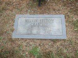 Melvin Freddie Crabtree