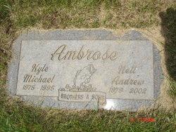 Kyle Michael Ambrose