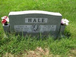 Dora M <i>Brumley</i> Hale