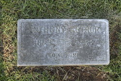 Anthony Arthur Albright
