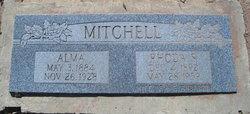 Alma Mitchell