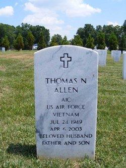 Thomas N. Allen