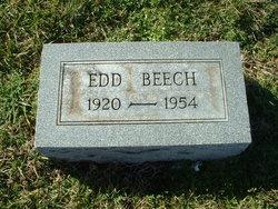 Edd Beech