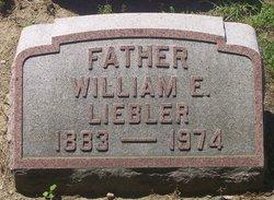 William E. Liebler