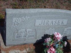 Retta Jean <i>Bass</i> Jirasek