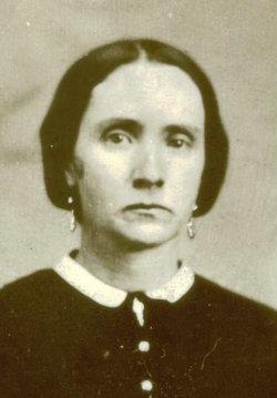 Margaret E. <i>Jones</i> Curtis