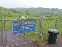 Baptist Grove Cemetery