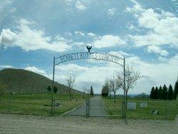 Bennett Buttes Cemetery