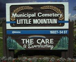 Little Mountain Cemetery