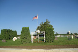 Wykoff Cemetery