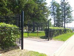 Whitecourt Cemetery