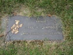 Carl A. Campbell