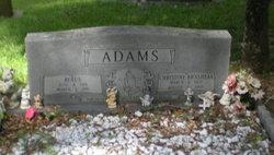 Christine <i>Brashear</i> Adams