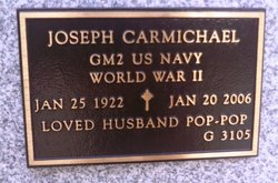Joseph M. Carmichael