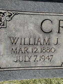 William John Craig