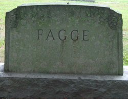Johnsie Dillard <i>Fagge</i> Boring