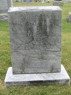 Mary E. <i>McKeever</i> Bean