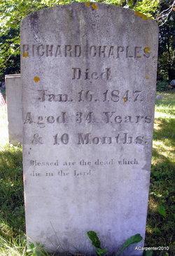 Richard Chaples