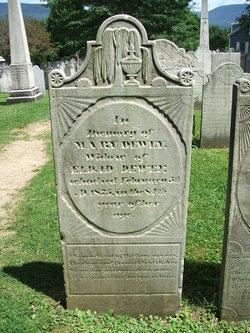Mary Dewey