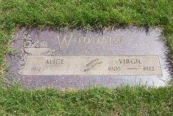 Virgil Woodard
