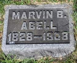 Marvin B Abell
