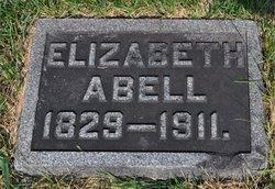 Elizabeth Libbie <i>Livingston</i> Abell