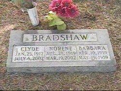 Barbara Bradshaw