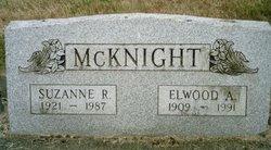 Elwood Albert McKnight