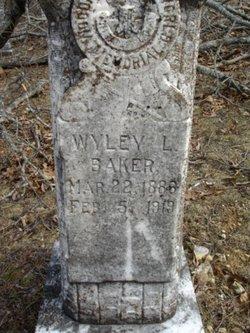 Wyley L. Baker