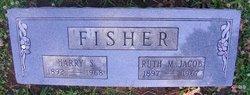 Ruth M. <i>Jacob</i> Fisher
