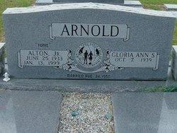 Alton D. Arnold, Jr