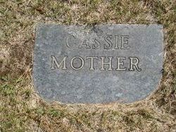 Cassie Belle <i>Leaton</i> Bertschi
