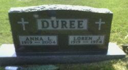 Anna L. Duree