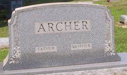 Birdie B Archer