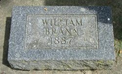 William Brann