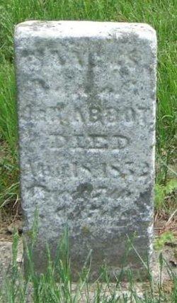 Isaac S. Abbot