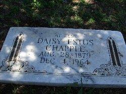 Daisy Estus <i>Bowen DeLong</i> Chapple