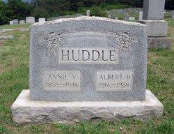 Annie V Huddle