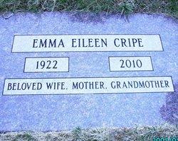 Emma Eileen <i>Pashea</i> Cripe